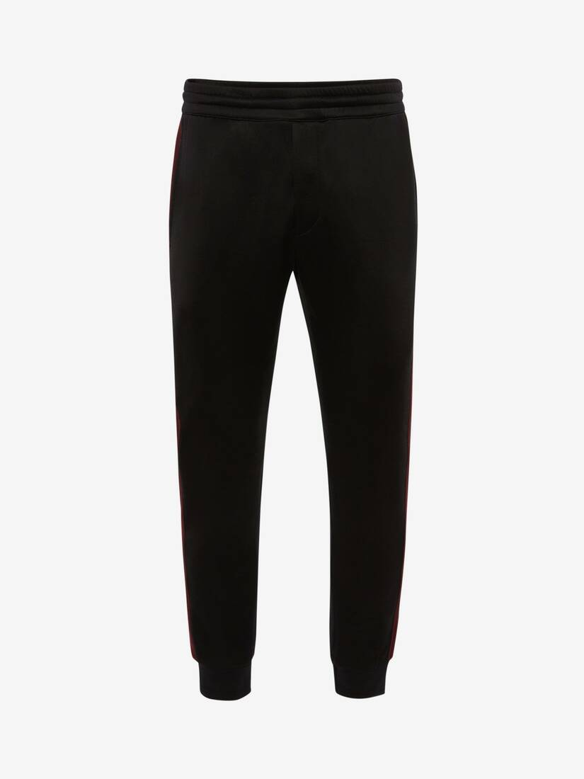 Display a large version of the product image 1 - Side Stripe Sweatpants