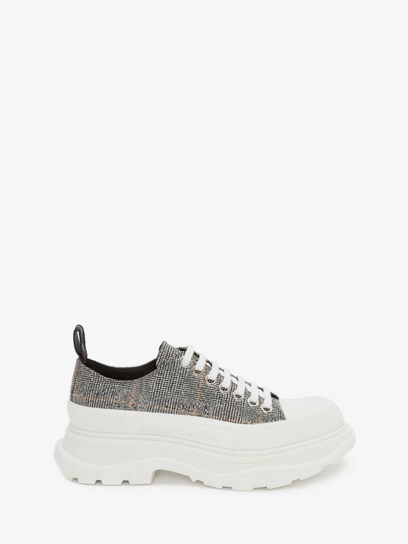 Tread Slick Lace-Up