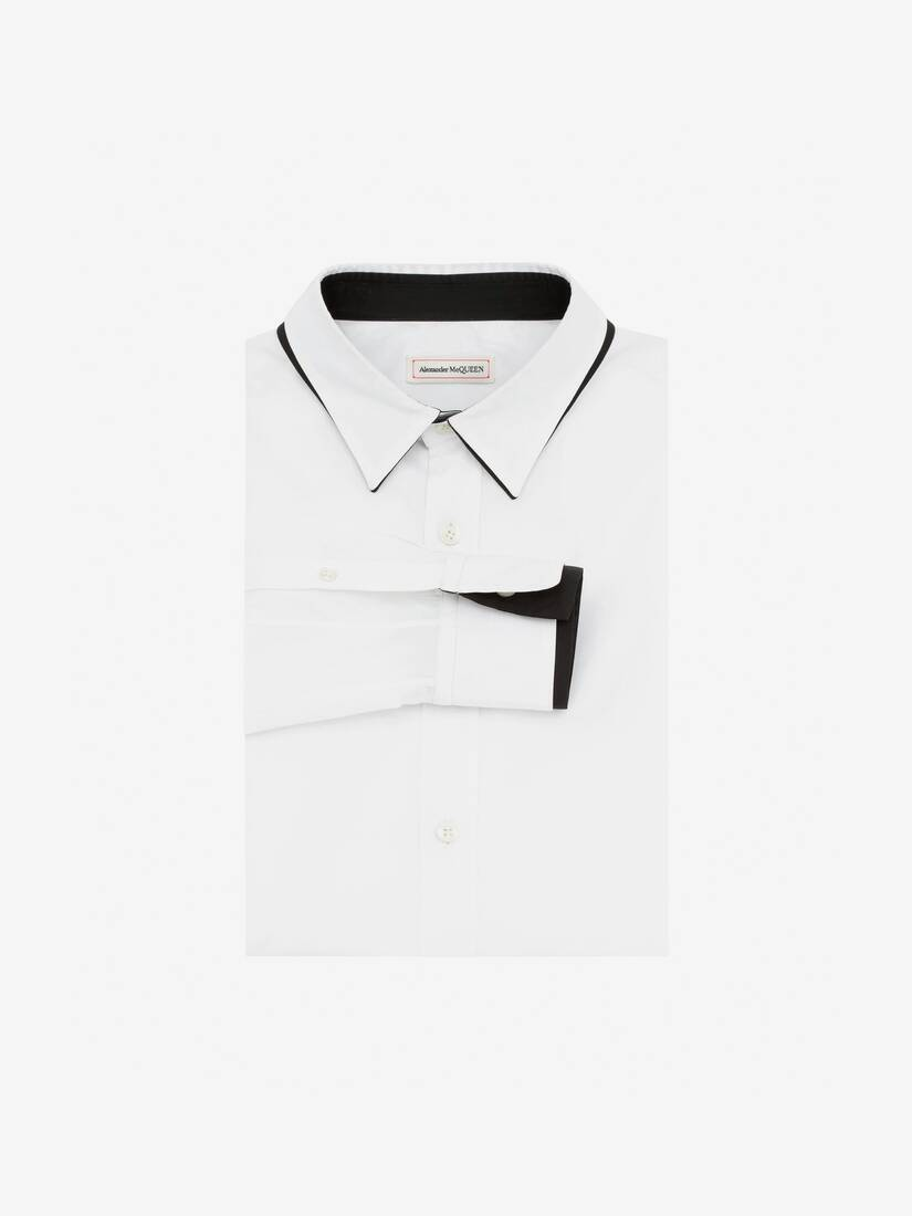 Display a large version of the product image 1 - Double Collar Shirt