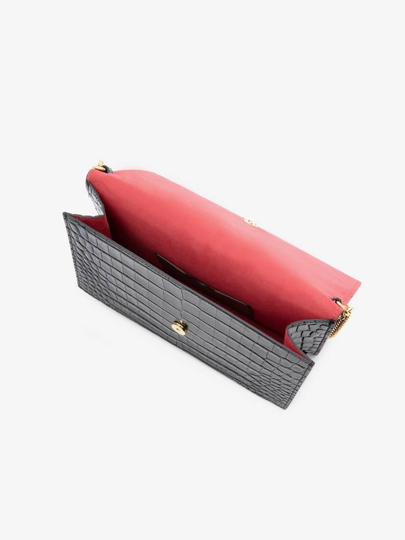 大きな製品イメージを表示する 4 - ミディアム スカル バッグ