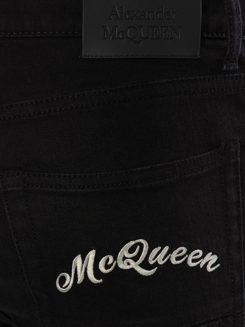 Display a large version of the product image 5 - Signature Jeans