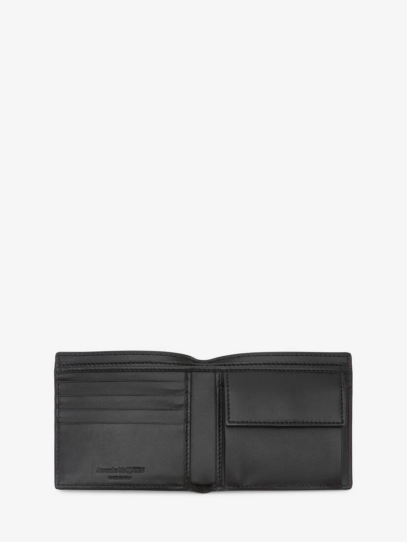 Display a large version of the product image 4 - Rib Cage Billfold Wallet