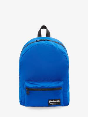 Metropolitan McQueen Tag Backpack
