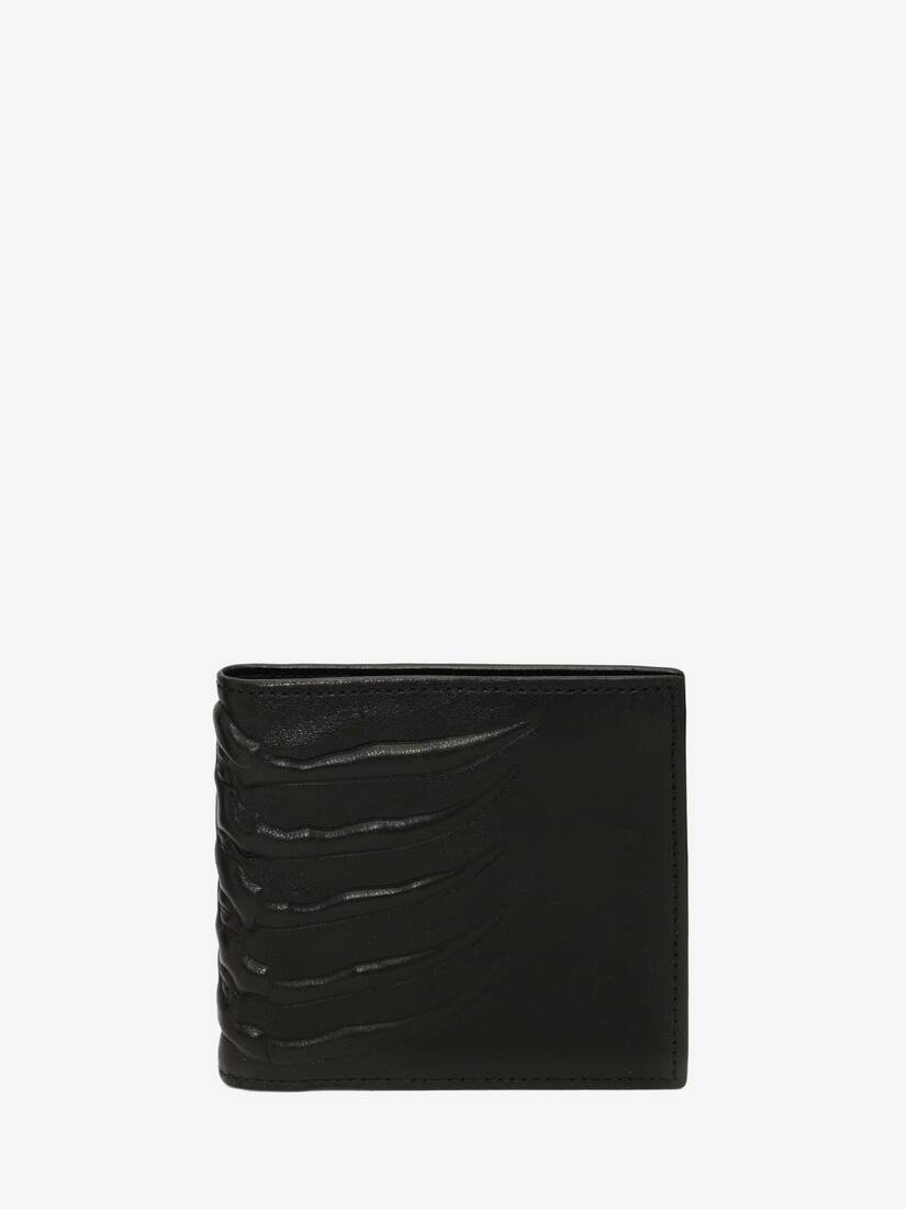 Display a large version of the product image 1 - Leather Billfold Wallet