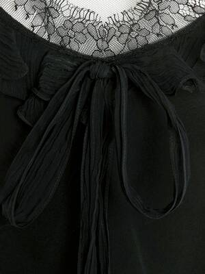 Ruffle Detail Camisole
