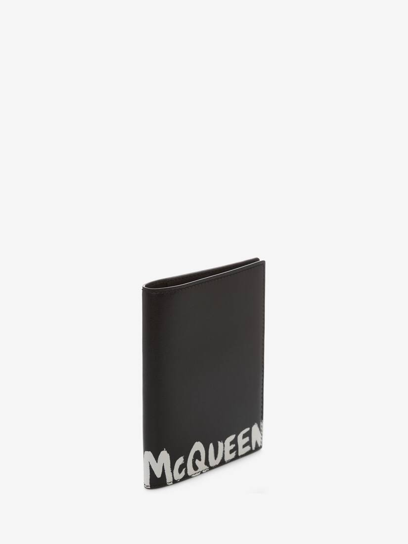 Display a large version of the product image 2 - McQueen Graffiti Pocket Organiser