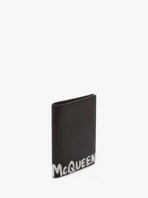 McQueen Graffiti Pocket Organizer