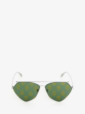 Top Piercing Sunglasses