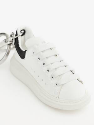 Portachiavi con Sneaker Oversize